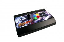 Street Fighter X Tekken FightStick Pro