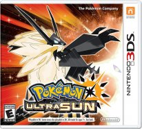 Pokémon Ultra Sun/Ultra Moon