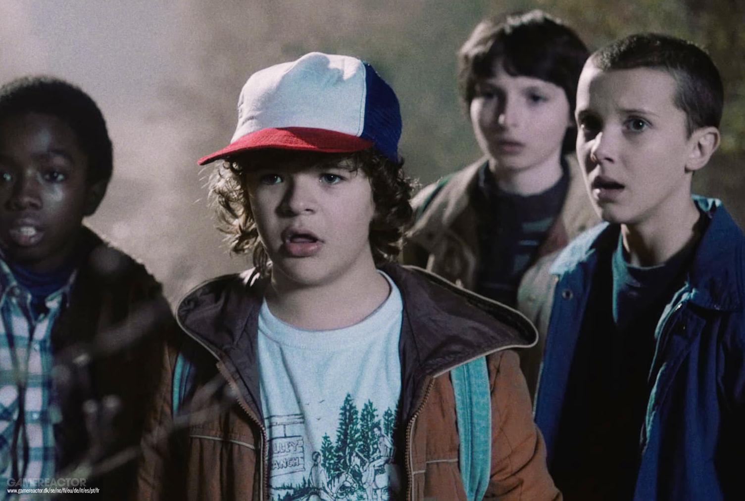 Stranger Things 4 bjuder på en närmare titt på Elevens förflutna