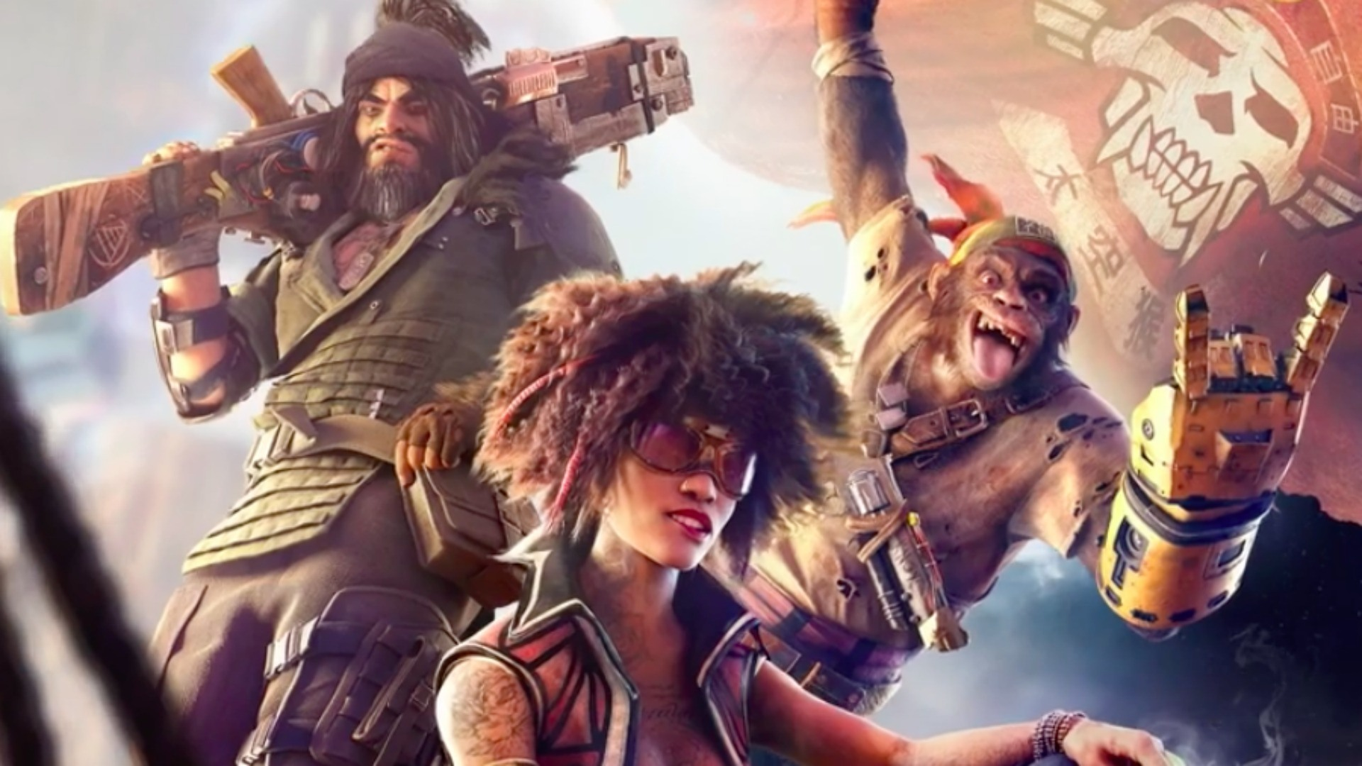 Beyond Good & Evil blir film till Netflix