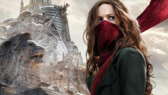 Mortal Engines är en monumental flopp