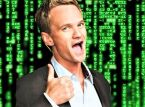 Neil Patrick Harris hoppar på Matrix 4
