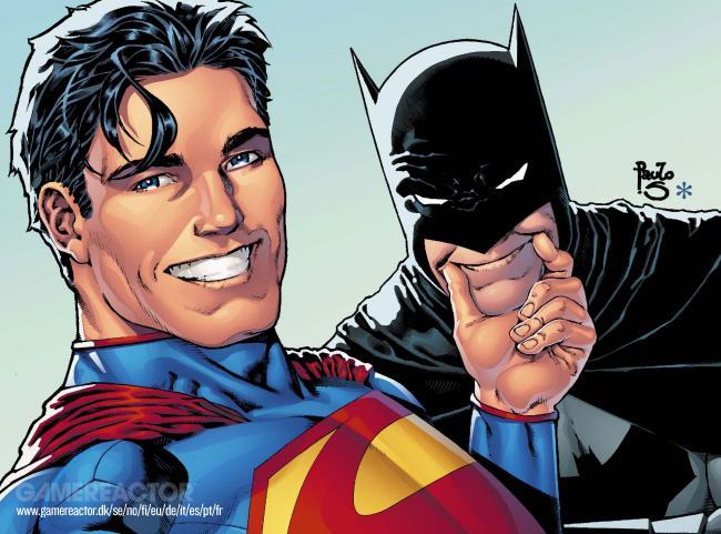 Superman kön videor