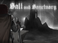 Salt and Sanctuary släpps den 28 mars till Playstation Vita