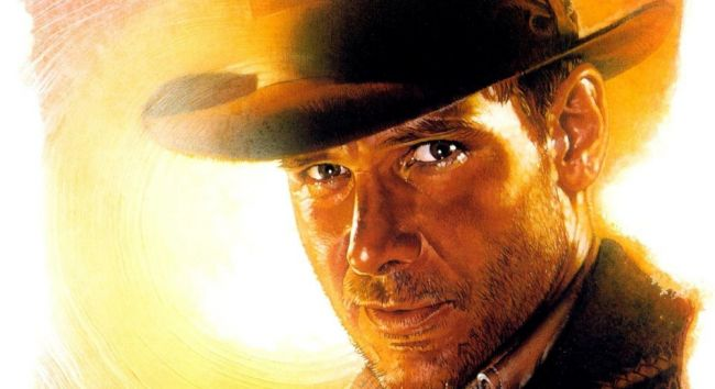 Kingdom of the Crystal Skull-författaren skriver Indiana Jones 5 - igen