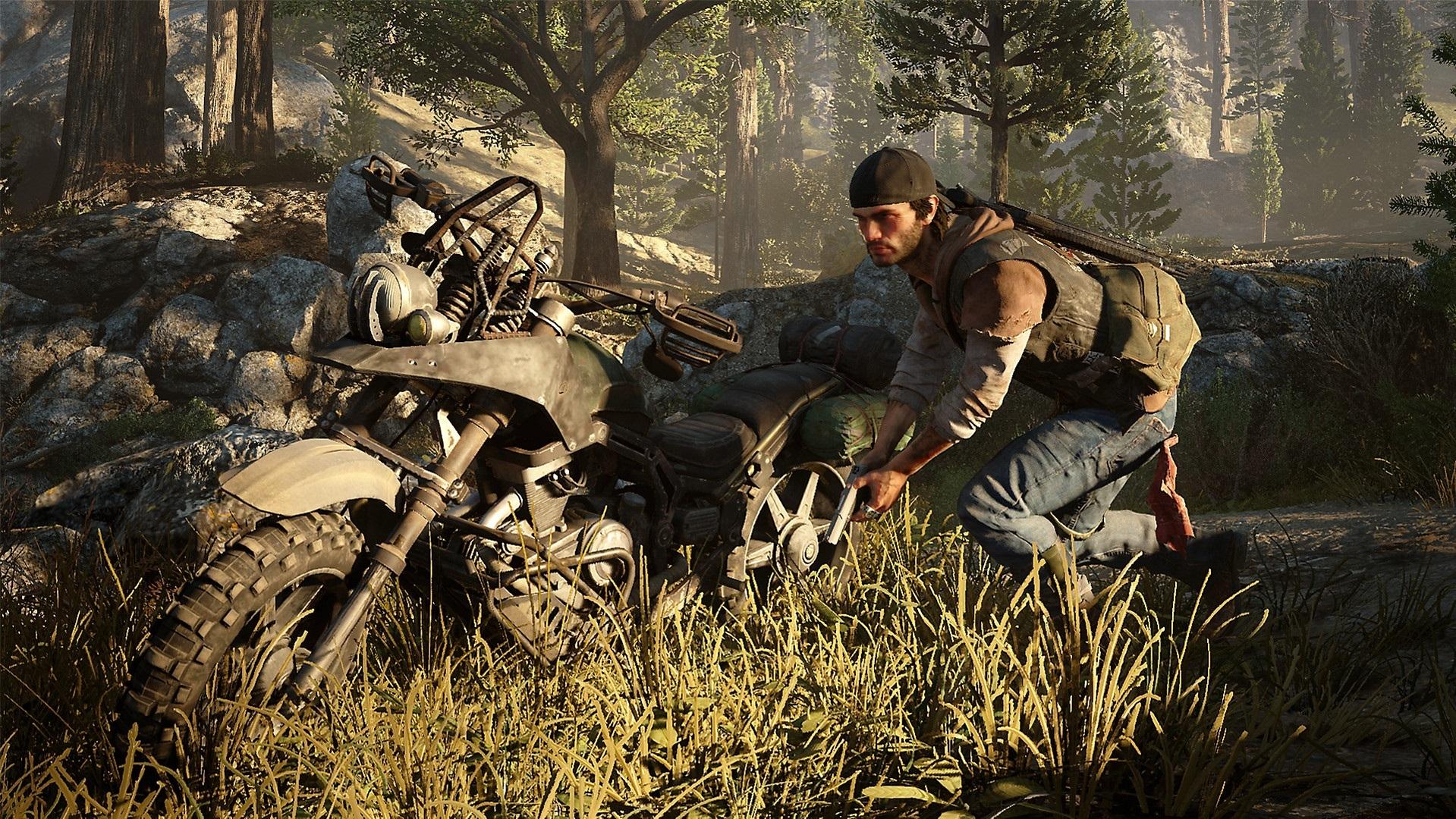 Jason Schreier: Days Gone 2 är inte under utveckling hos Sony Bend