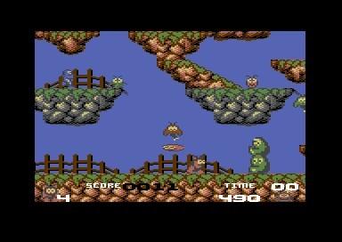 Aardvark Commodore 64 Miniutgåva av Com...