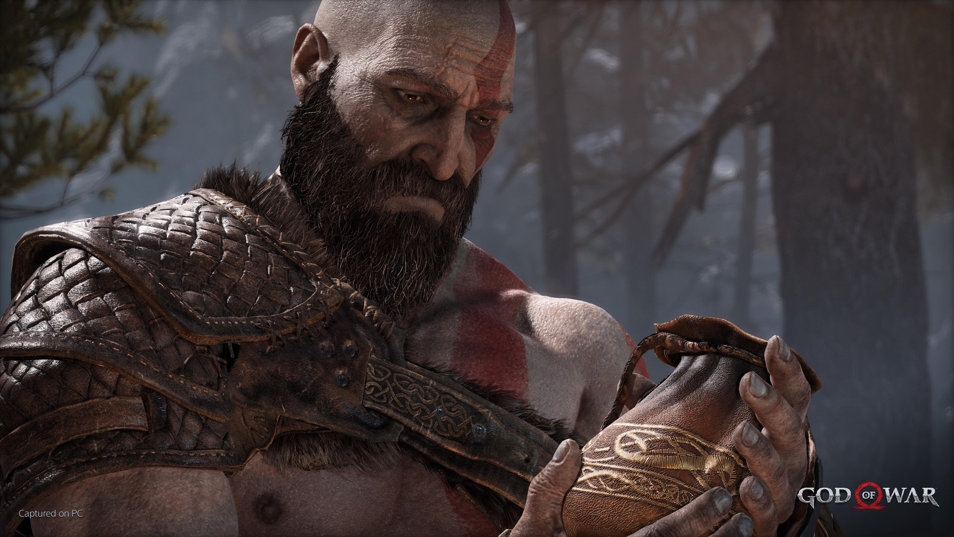 God of War är nu det tredje mest sålda Playstation 4-spelet