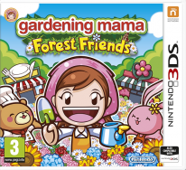Gardening Mama: Forest Friends