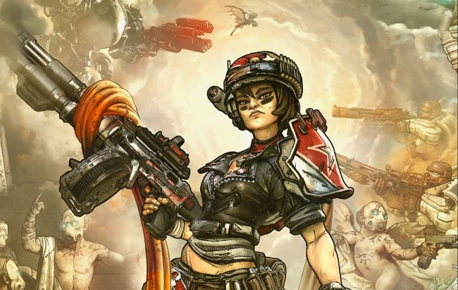 Resolution Mode rekommenderas till Xbox One X-versionen av Borderlands 3