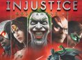 Injustice: Gods Among Us Ultimate Edition till PS Vita