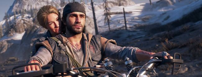 GRTV videorecenserar Days Gone