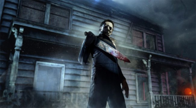 Vinn Dead by Daylight till Playstation 4 eller Xbox One