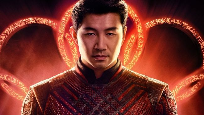 Shang-Chi  and the Legend of the Ten Rings visar upp sig i ny teasertrailer