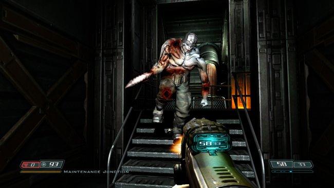 Doom 3 BFG Edition Recension - Gamereactor