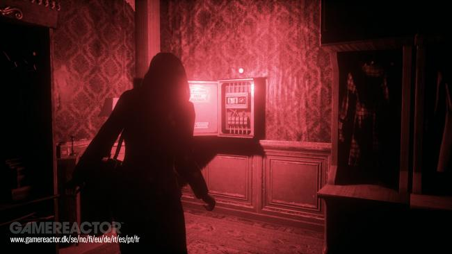 Remothered: Tormented Fathers släpps till Switch