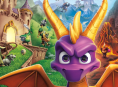Gamereactor Live: Vi spelar Switch-versionen av Spyro Reignited Trilogy