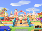 Bygg ditt eget paradis i Animal Crossing: New Horizons