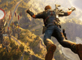 Smaskigt Just Cause 3-gameplay från Xbox One
