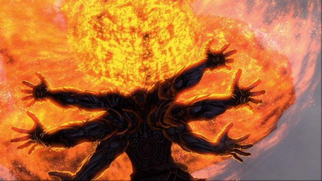 Asura's Wrath