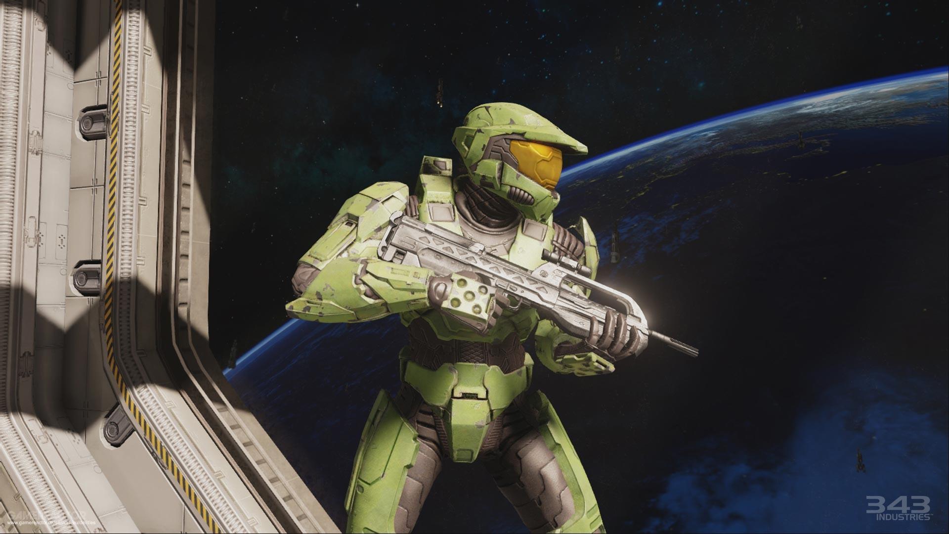 är Halo MCC matchmaking arbeta