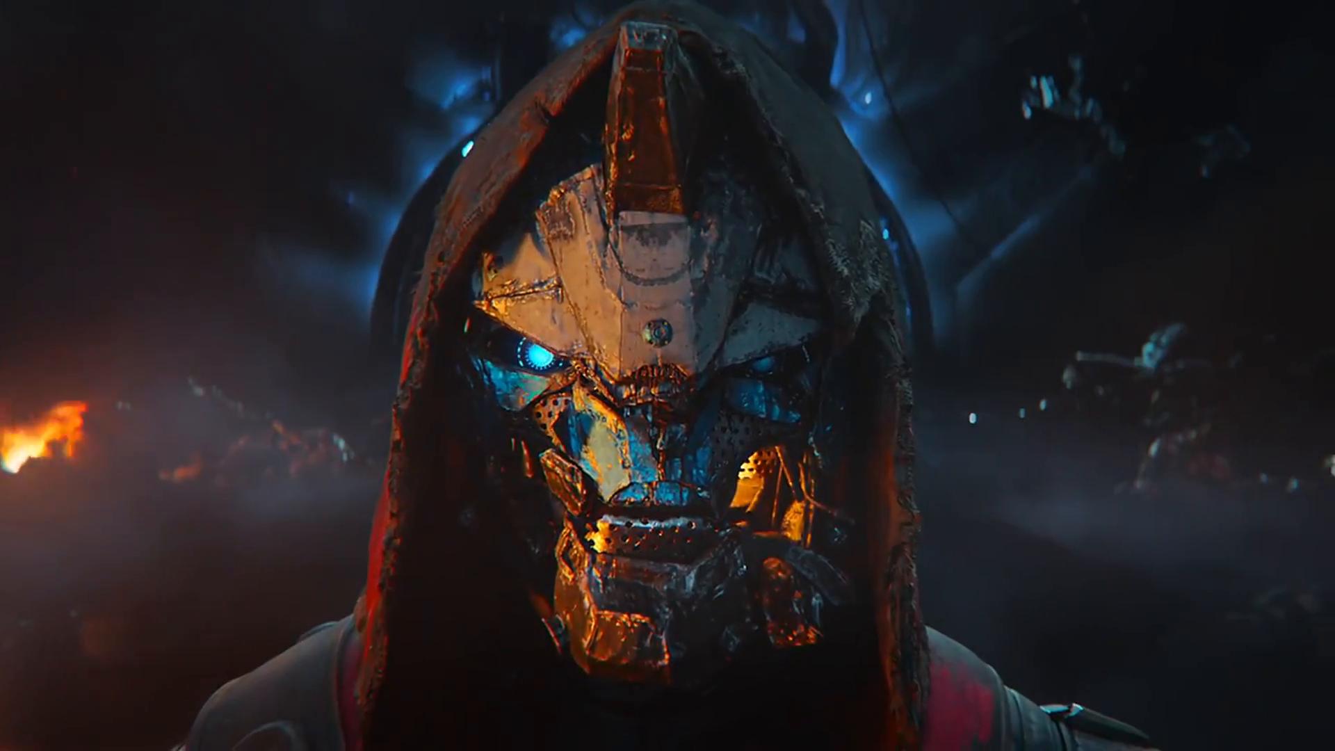 Bilder P 229 Ny Trailer Visar Upp Destiny 2 Forsaken 1 1