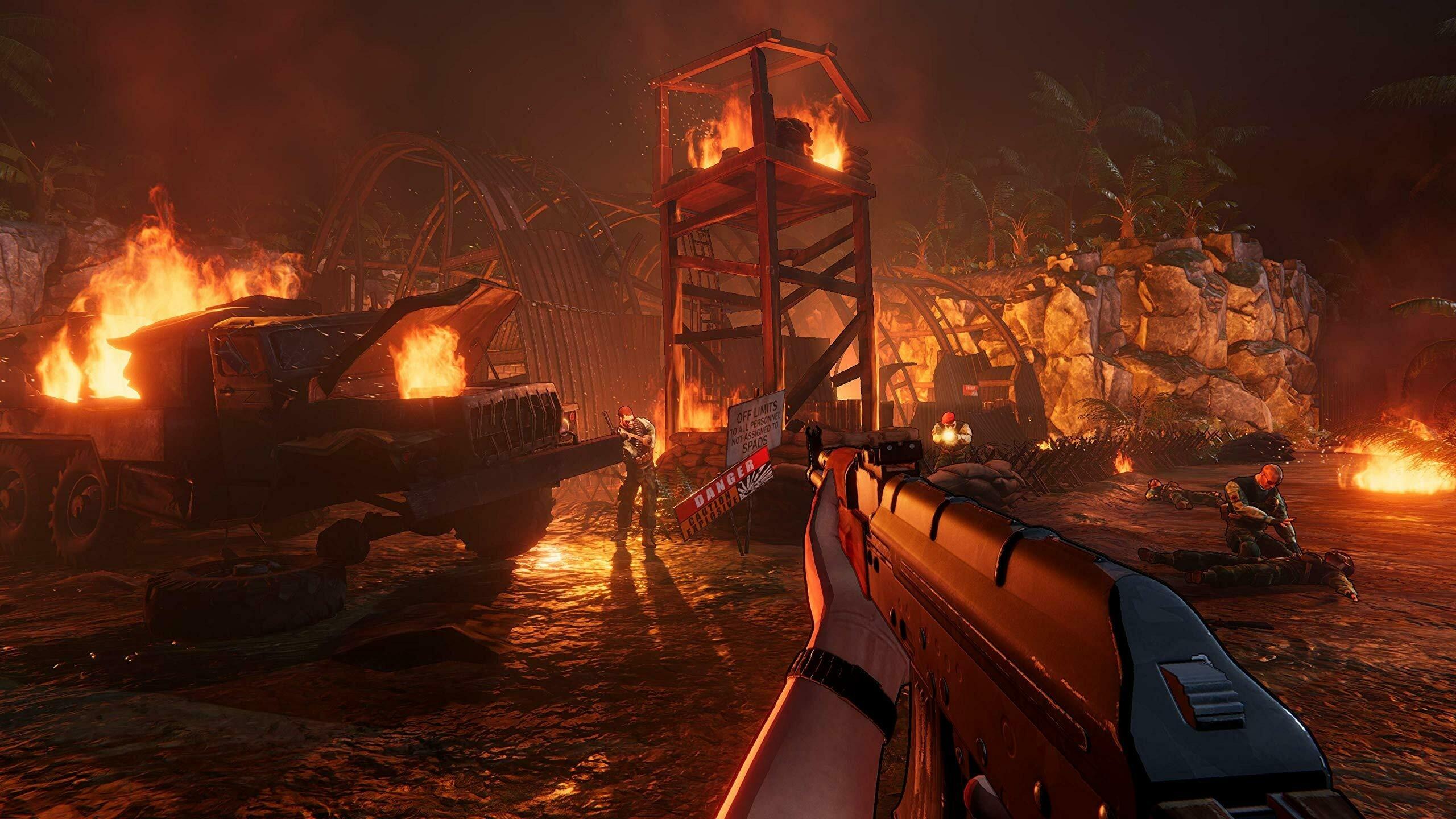 Här är den första gameplay-trailern för XIII