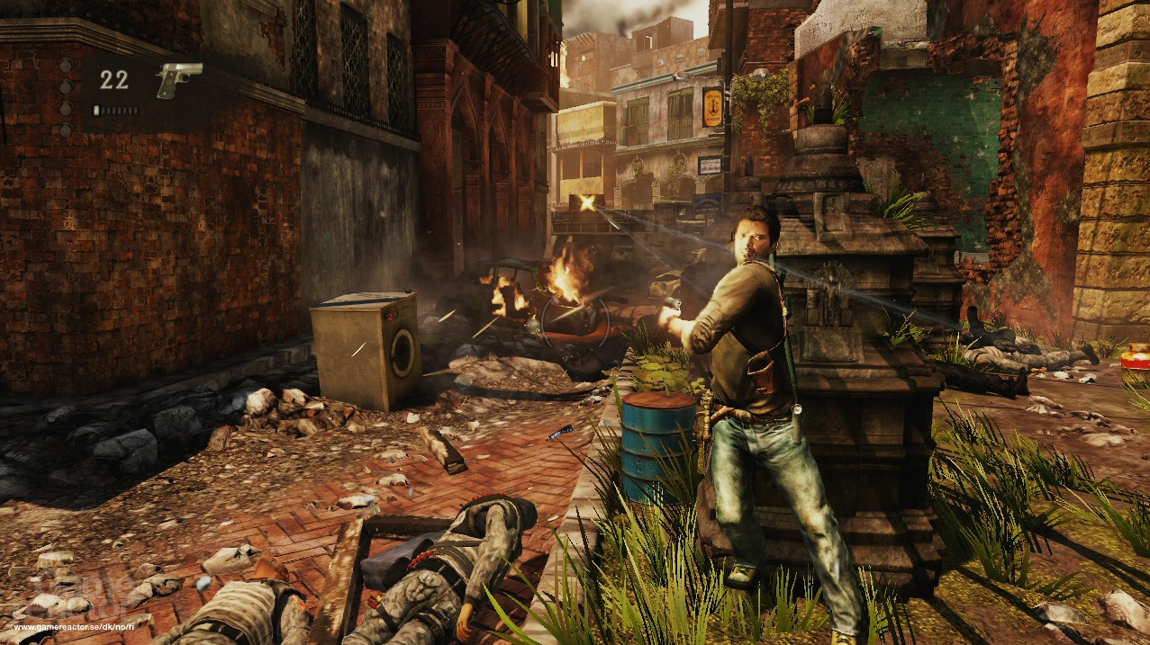 Uncharted Series Still Has The Best Graphics This Gen Imo System
