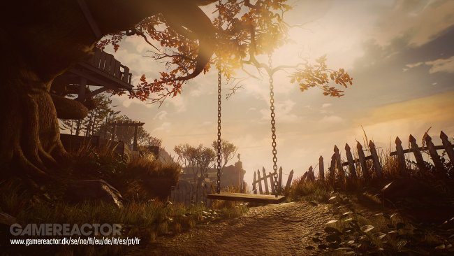 En sekvens ur In What Remains of Edith Finch tog två år att göra