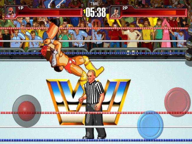 WWE Wrestlefest