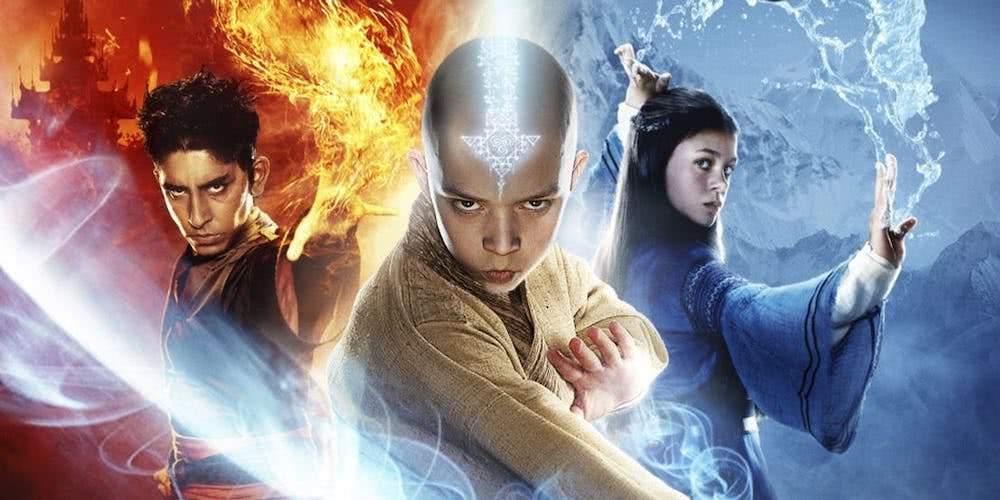 Avatar: The Last Airbender-producenterna hoppar av Netflix-adaption