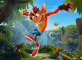 Crash Bandicoot 4: It's About Time kommer till Switch, PS5 och Xbox Series S/X