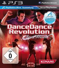 Dance Dance Revolution: New Moves