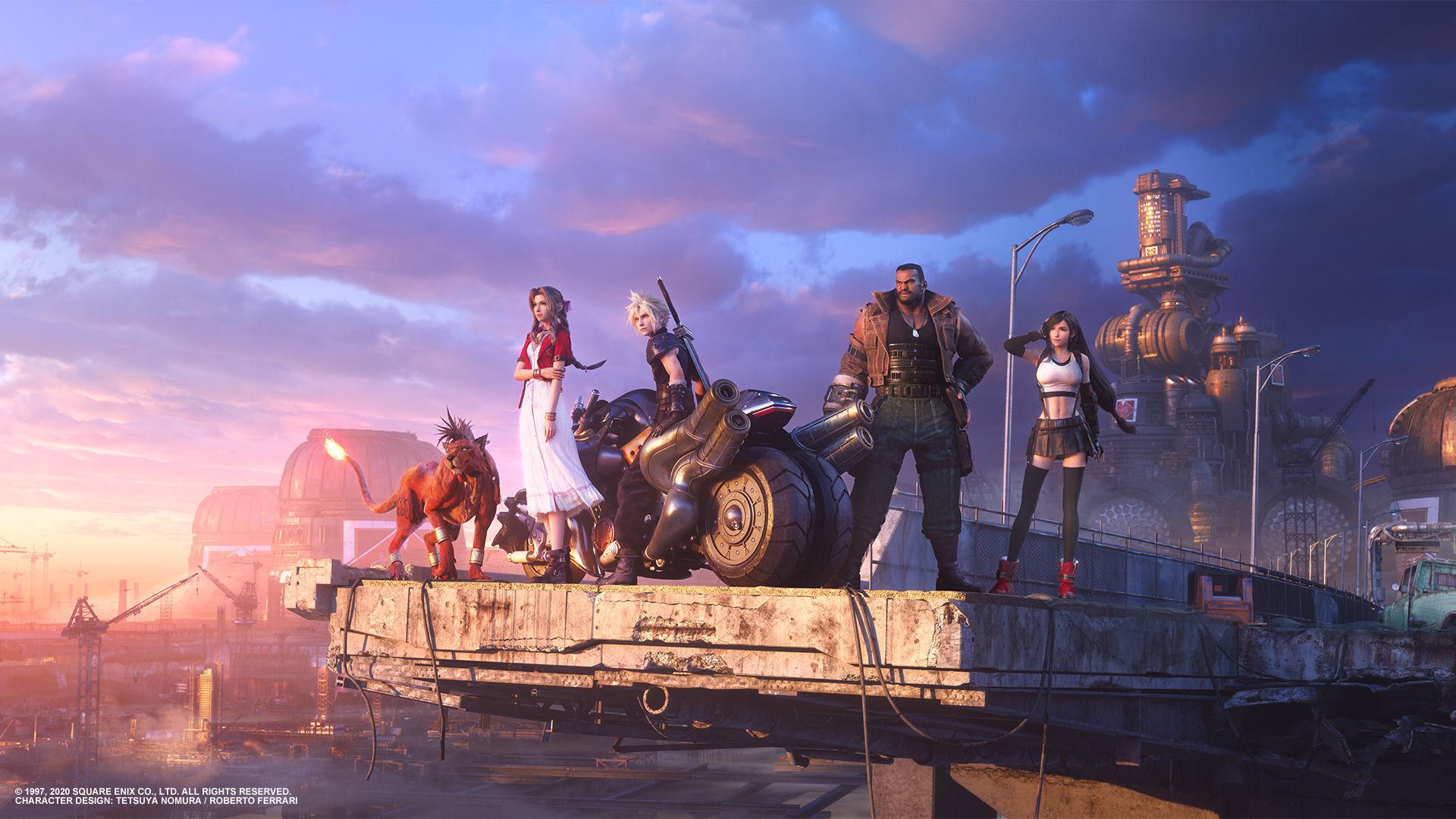 Räkna inte med PS5- och Xbox Series X-exklusiva Square Enix-spel på länge