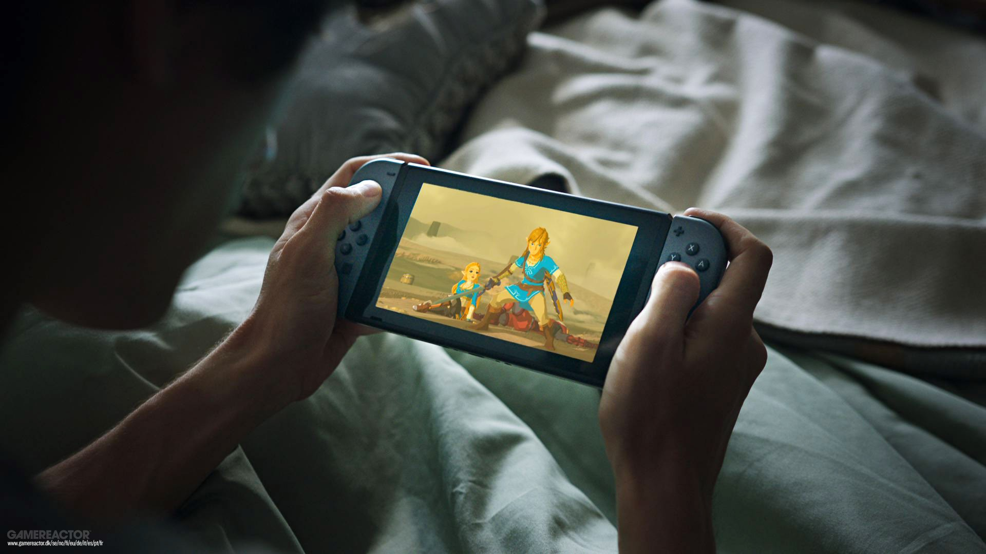 Sony utmanar nintendo pa barbart