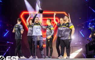 Rainbow Six Pro League Season 10-finalen vanns av NaVi