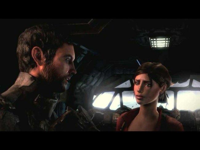 Dead Space 3 скачать торрент бесплатно! , игра dead space скачать.