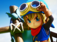 Dragon Quest Builders släpps till Switch under våren