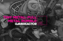 TINY METAL: FULL METAL RUMBLE