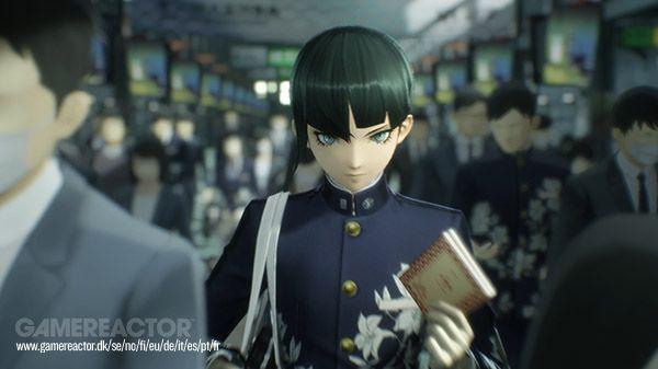 Shin Megami Tensei V släpps i november