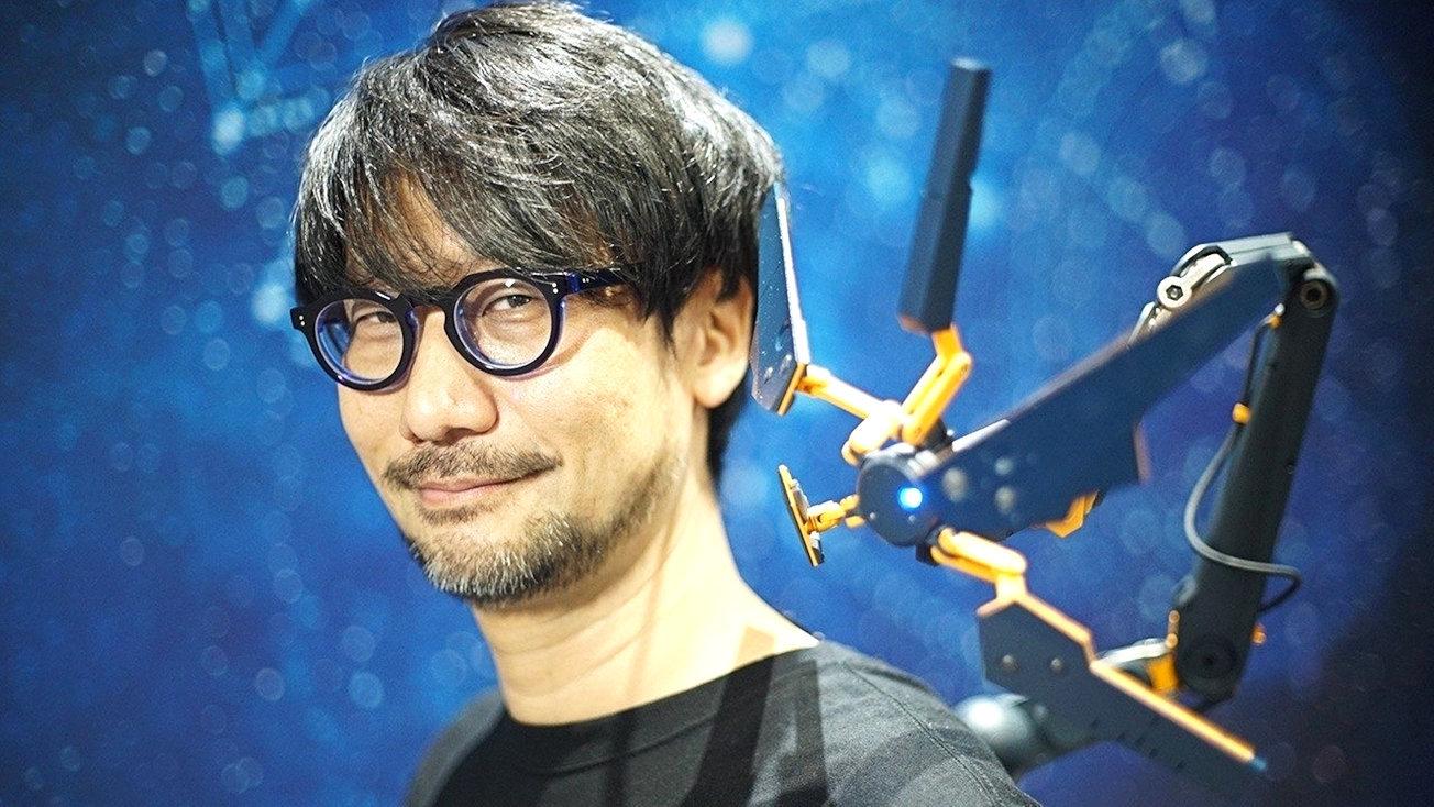 Rykte: Microsoft ger ut Hideo Kojimas nästa spel