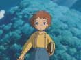 Ni no Kuni: Wrath of the White Witch Remastered utannonserat