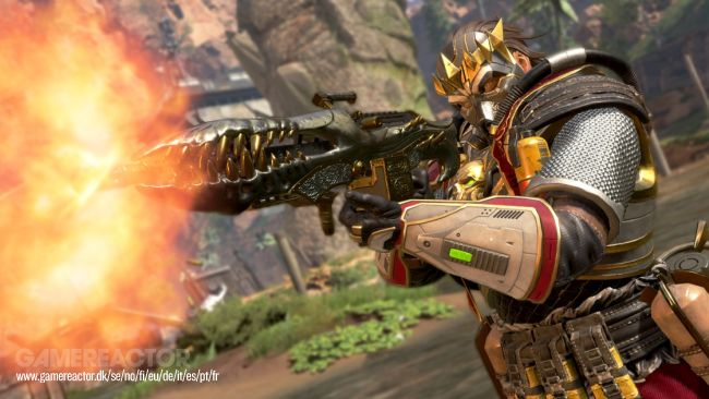 Producenten för Apex Legends lämnar Respawn Entertainment