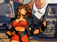 5 snabba: Streets of Rage 4