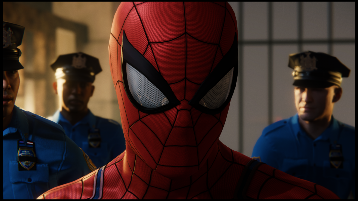 cdc50d6518b Spider-Man är bäst säljande superhjältespelet någonsin i USA