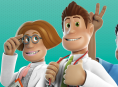 Ny Two Point Hospital-video avslöjar premiärdatum och Game Pass-stöd