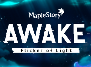 Allt du bör veta om MapleStorys Awake: Flicker of Light