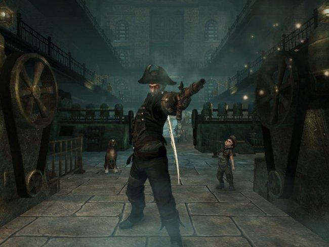 Fable III - Fable 3 - новые откровения, PC-версия в разработке?