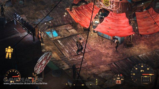 Fallout 4 med samma perspektiv som Fallout 1 Gamereactor
