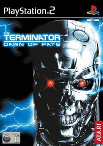 Terminator: Dawn of Fate